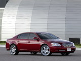 Buick Lucerne QuattraSport by Performance West Group 2006 images