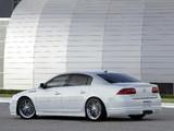 Buick Lucerne CXX Luxury Liner by Rick Bottom Custom Motor 2006 photos