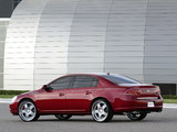 Buick Lucerne QuattraSport by Performance West Group 2006 pictures