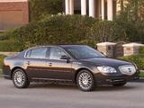 Buick Lucerne Super 2008–11 images