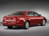 Buick Lucerne CXL Special Edition 2008 pictures