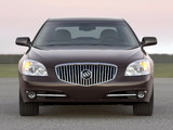 Buick Lucerne Super 2008–11 wallpapers