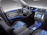 Buick Lucerne LUX SS by Trents Trick Upholstery 2006 pictures