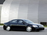 Images of Buick Lucerne by RIDES Magazine 2006