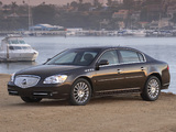 Images of Buick Lucerne Super 2008–11