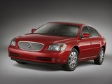 Images of Buick Lucerne CXL Special Edition 2008