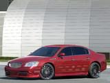 Photos of D3 Signature Series Buick Lucerne 1 2006