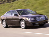Photos of Buick Lucerne Super 2008–11