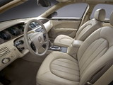 Pictures of Buick Lucerne CXS 2005–08