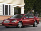 Pictures of Buick Lucerne CXL Special Edition 2008