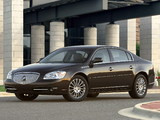 Pictures of Buick Lucerne Super 2008–11