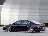 Buick Lucerne CST by Stainless Steel Brakes Corp. 2006 wallpapers