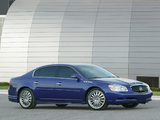 Buick Lucerne by Rick Dore Kustoms 2006 wallpapers