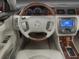 Buick Lucerne CXL Special Edition 2008 wallpapers