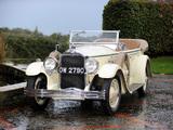McLaughlin-Buick Master Six Touring (28-496) 1928 photos