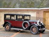 Photos of McLaughlin-Buick Master Six 7-passenger Sedan (28-50C) 1928