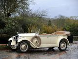 Pictures of McLaughlin-Buick Master Six Touring (28-496) 1928