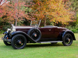 Buick Master Six Sport Roadster (28-54) 1928 wallpapers