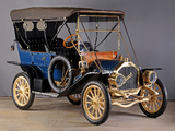 Buick Model 10 Touring 1910 images