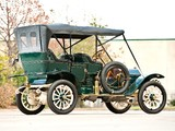 Buick Model 19 Touring 1909 wallpapers