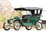 Pictures of Buick Model 19 Touring 1909