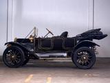 Buick Model 35 Touring 1912 photos