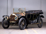 Photos of Buick Model 35 Touring 1912