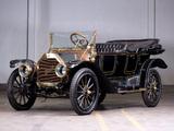 Photos of Buick Model 35 Touring 1912