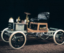 Buick Model B Touring 1904 pictures