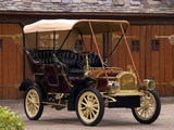 Buick Model C Touring 1905 images