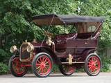 Buick Model D Touring 1906–07 photos