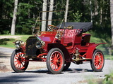 Photos of Buick Model G Runabout 1909
