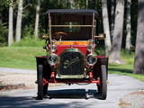 Pictures of Buick Model G Runabout 1909