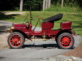 Buick Model G Runabout 1909 wallpapers