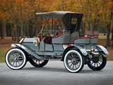 Buick Model S Tourabout 1908 images