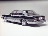 Buick Park Avenue 1991–96 images