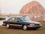 Buick Park Avenue 1991–96 wallpapers