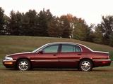 Buick Park Avenue 1997–2004 images