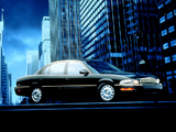 Buick Park Avenue Ultra 1997–2002 images