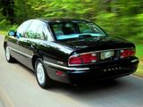 Buick Park Avenue Ultra 1997–2002 images