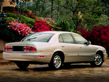 Buick Park Avenue Ultra 1997–2002 pictures