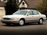 Buick Park Avenue 1997–2004 wallpapers