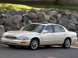 Buick Park Avenue Ultra 2003–05 wallpapers