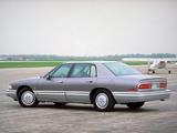 Buick Park Avenue 1991–96 pictures