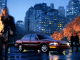 Buick Park Avenue 1997–2004 photos