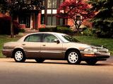 Buick Park Avenue 1997–2004 pictures