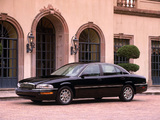 Images of Buick Park Avenue Ultra 1997–2002