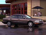 Images of Buick Park Avenue 1997–2004
