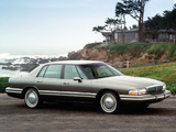 Images of Buick Park Avenue 1991–96