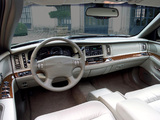 Photos of Buick Park Avenue Ultra 1997–2002
